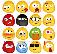 Facebook Smileys of the World