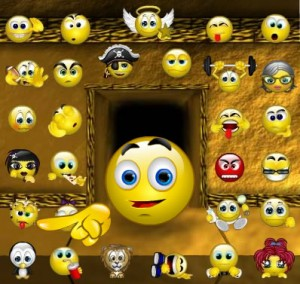Emoticons for Kids
