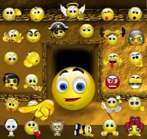 Emoticons for Kids