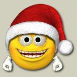 Share A Facebook Chat Emoticon for the Holidays