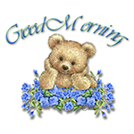 Facebook Chat Sticker Good Morning